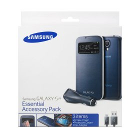 Zestaw Samsung ETVI950BB Essential Accessory Pack S4