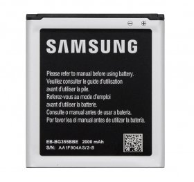 Bateria do telefonu Samsung Galaxy Core 2 SMG355HN