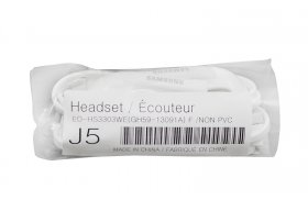 HEADSET-EO-HS3303WE 3.5PI 4P